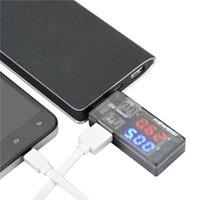 Wholesale RJ45 RJ11 RJ12 CAT5 UTP Network LAN USB Cable Tester Remote Test Tools New hot