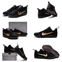 Wholesale KB XI FTB Black Mamba Sneakers Mens Basketball Kobe Sport Shoes