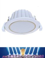 aluminum ceiling system - solar power system volt W downlight W downlight Bright Recessed Ceiling Panel Down Light Bulb Lamp MYY