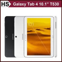 android tablet manufacturers - Refurbished Original Samsung GALAXY Tab T530 quot SM T530 WIFI GB RAM GB ROM Quad Core Android Tablet PC DHL Shipping