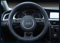 Wholesale Upscale car steering wheel cover car steering wheel cover to cover to cover Four Seasons General