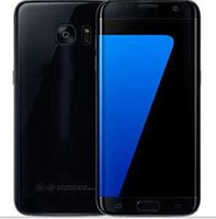 Wholesale 2017 New S7 edge Curved Screen cellphone inch MTK6580 Quad core GB GB Original box
