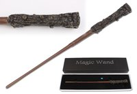 batteries tricks - Newest Version LED Lighting Movie Cosplay Magic Tricks Role Play Magical Wand In Box send more battery