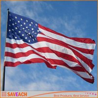 american flag patriotism - 1pcs Jumbo x5 American Flag USA US FT Polyester Be Proud Show off Your Patriotism