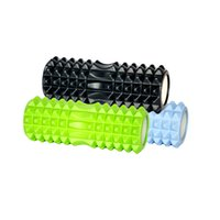 accupoint foam roller - Professional Foam Roller Massage Fitness Supplies For Physical Therapy Workouts D Trigger Point Deep Tissue Massage AccuPoint Roller