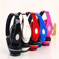 Wholesale DHL free colorful mm universal iphone headband earphone hot sale fashionable head phone with Microphone wired earphones for samsung S7