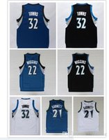 Wholesale 2016 New Andrew Wiggins Jersey Kevin Garnett Throwback Jerseys Karl Anthony Towns Jerseys Zach LaVine Jersey