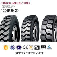 Wholesale TBR China factory Truck Tires Radial TIRE Supply R20 Made in China high quality Multiple sizes Tires car tire