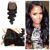 Cheap human hair closure Best lace closures