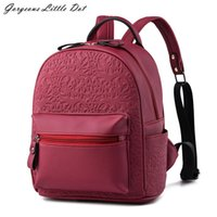 assurance for women - Direct Selling Quality Assurance Fashion Backpacks for Women New Bag Retro Style Shoulder