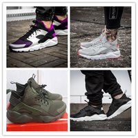 Wholesale Men and Women Fashion Casual Classic Flyknitting Racer Trainer Chukka Lightweight Walking Hiking Flat Sneaker Shoes