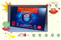 Wholesale High Quality Super Condensed Laundry Detergent Sheets with Germany Nano Technology no phosphor no harmful chemicals