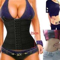 best postpartum belt - Best Quality Slimming Belt Waist Cincher Women Waist Trainers Shapewear Training Corset Body Hot Shapers Postpartum