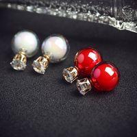 Stud best christmas ideas - Best Stud Pendant Earrings for Women Girls Christmas Crystal Earrings Fashion Ear Rings Hot Jewelry Stores Stud Earrings Charms Gift Ideas