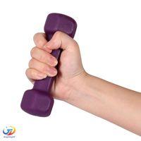 Wholesale Home Lose Weight Women s Sport Dumbbell Yoga Fitness Equipment Women Fitness kg Dumbbells For Body Exercise Slimming