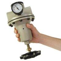 adjusting pressure regulator - Large Volume Industrial Air Regulator Compressor Line Pressure Adjusting QTY
