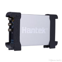 Wholesale 50MHz Hantek BE PC Based USB Digital Storage Oscilloscope with Channels Bandwidth MSa s