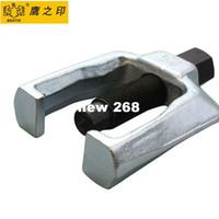 auto tie rod - BESTIR Cr V head extractor Tie Rod End Puller Auto Repair Tool
