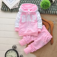 Wholesale children clothing set for years boys and girls