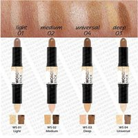 army light shade - 2016 Wonder stick highlights and contours shade stick Light Medium Deep Universal from shallowsky shop by Epacket