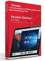 Wholesale Parallels Desktop for Mac computer PD11 upgrade pd12 software system supports the global language