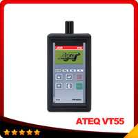 TPMS Tools activate data - 2016 Top selling ATEQ VT55 OBDII TPMS Diagnostic Tool Activate and Decode TPMS Sensors and Display Data or Faults DHL