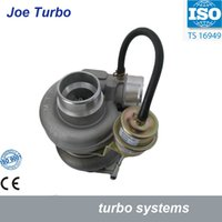 agricultural s - Turbo TB2558 S A150 Turbocharger For PERKIN S Agricultural Phaser T4
