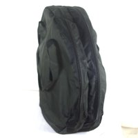 Wholesale 700c road bike wheels bag double wheels bag with hub protector cm bicycle wheelset bag