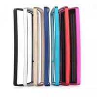 aluminium album - case album Luxury New Dual Aluminium Metal Bumper Cover Anti Knock Frame Case for LG G4 Ultra Thin Slim