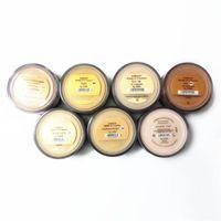 Wholesale Bare Makeup Minerals Loose Powder Foundation Powder fairly light medium beige tan fair medium light mineral veil