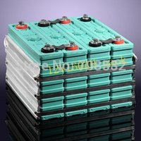 battery energy storage - GBS LIFEPO4 Battery pack V200AH for electric vehicles energy storage solar UPS