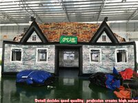 advertising amazing - new design products advertising inflatable bar inflatable pub amazing inflatable tent for sale