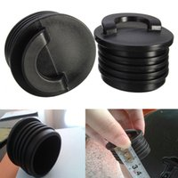 Wholesale Hot New mm Kayak Marine Boat Scupper Stopper Bungs Drain Holes Plugs Accessories Large size