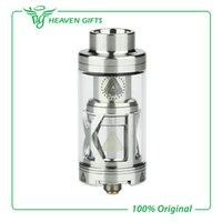 atomizer lighting - IJOY Limitless XL Tank RTA ml Rebuildable Tank Atomizer ohm Light up Chip Coil with Rebuildable and Swappable Deck System