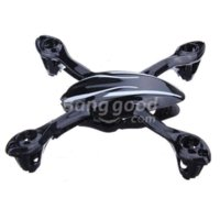 motorcycle spare parts - EastRay Upgraded Hubsan H107L X4 RC Quadcopter Spare Parts Body Shell H107 A31 x4 motorcycle x4 tablet