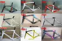 carbon road bike frame - 60 colors T1000 Hot sell carbon road frame china cheap road carbon bike frame Glossy matte