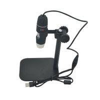 Wholesale Practical Electronics MP USB LED Digital Camera Microscope Endoscope Magnifier X X Magnification Measure