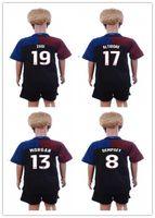 altidore soccer - USAS Kids Soccer Jerseys Dempsey Youth Jersey Football Shirt Altidore ZUSI Soccer Uniforms kit Sets