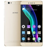 Wholesale Hot Sale Alloy Light Core Inches screen G Andriod Smart Phone Multi function Ultra thin Cell Phone for Gionee S6