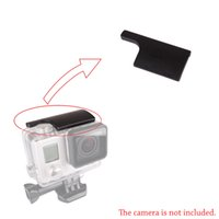 Wholesale Andoer Black Replacement Housing Case Lock Buckle for Gopro Hero Camera D1499