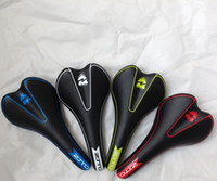 Wholesale Lightweight Mtb Saddle - ZTTO New Bike Saddles Lightweight Comfortably Full Leather MTB Seat Cushion  Road Bike Saddle Seat  Hollow Cushion With a Scale
