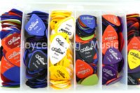 Wholesale of Alice Matte Guitar Picks Plectrums With Original Package Standard Plectra WholeSales