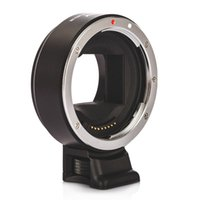 Wholesale Vilrtrox EF NEX III AF Adapter Ring for Canon EF mount to Sony NEX New Arrival Fast Shipping Good Quality