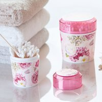 Wholesale New Size Cotton Swabs Toothpick Holder Pocket Fashion Small Portable European Style Creative Toothpick Box F2365