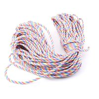 Wholesale 550 Popular Type III Strand Parachute Paracord Cord Lanyard Mil Spec Core for hunting FT M M
