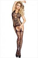 sexy body socks - Sexy Black Underwear Body Stockings Transparent Breathable Body Stockings Socks Hosiery June Style Hot Sale
