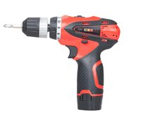 Wholesale Multi function Cordless Drill Electric screwdriver mA Li battery V