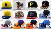 disney wholesale - Disney Cartoon Hats Caps Snapbacks retail Chicag B ullS NY LA Heat N e VV Era FIFTY The Largest Range Onlinestore of Hats Shop