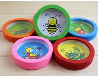 Wholesale Wooden Round Balls Balance Maze Toys Best Gifts for Kids Educational Toy