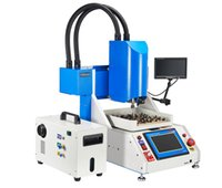 Wholesale LY automatic iphone chip remove machine IC removal router with CCD system and vacuum cleaner mould in for s c s and